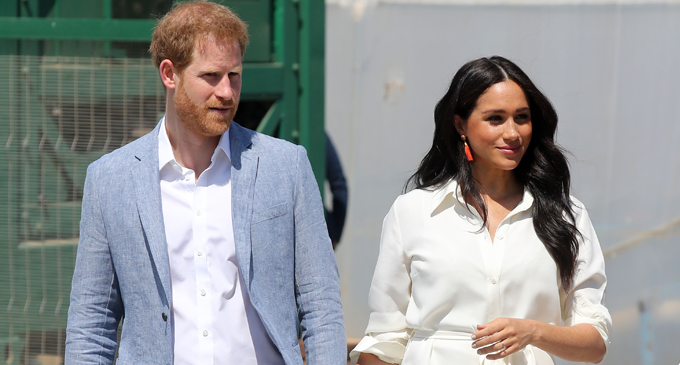 Meghan Markle 'can't wait' to reunite with Prince Harry after his solo engagements