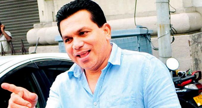 Nissanka Senadhipathi remanded