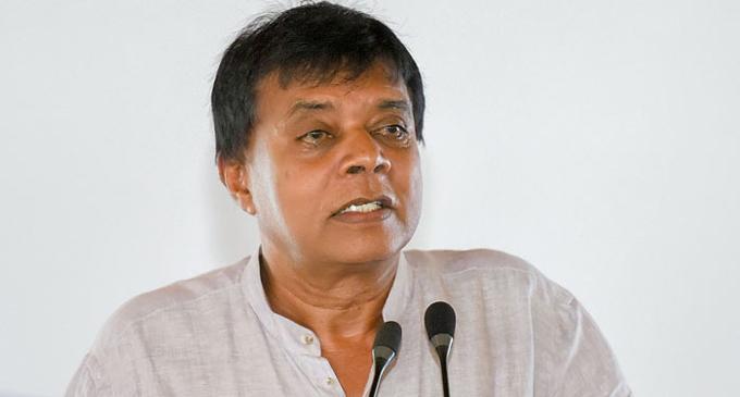 Prof. Rohana Lakshman Piyadasa appointed as SLFP Acting Chairman