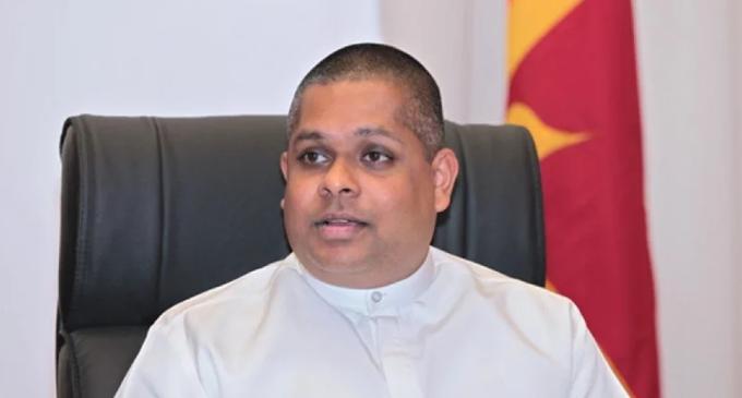 Sajin Vass Gunawardena wants SLFPers to back Sajith
