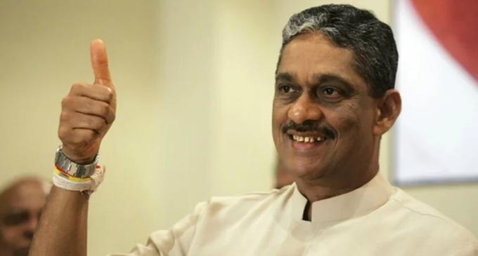 """Resolved differences with Sajith Premadasa""- Fonny [VIDEO]"