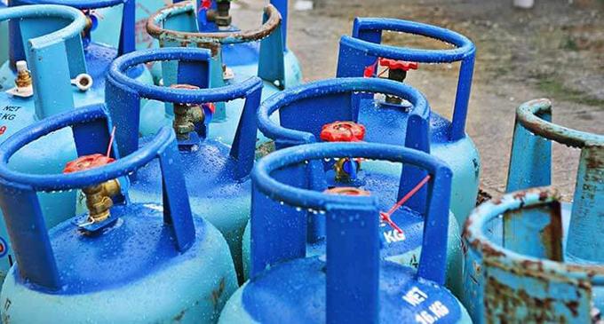Litro assures adequate supply of gas
