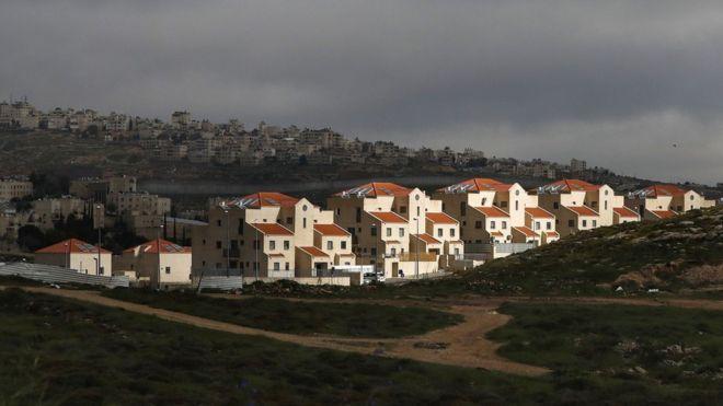 US says Israeli settlements are no longer illegal
