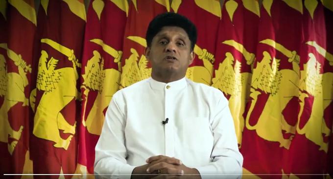 Sajith to step down as Deputy Leader of UNP