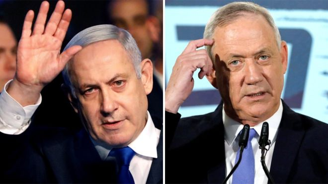 Israel will hold unprecedented third election in a year