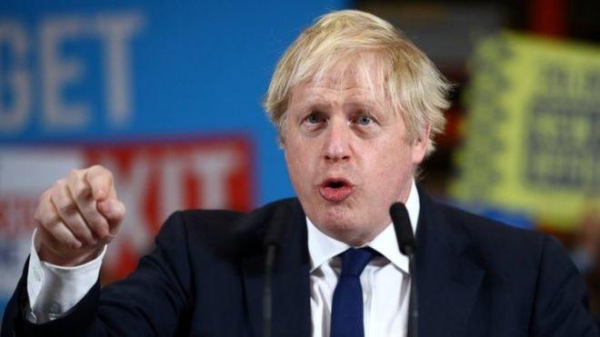 Nato summit: Boris Johnson to call for unity as alliance turns 70