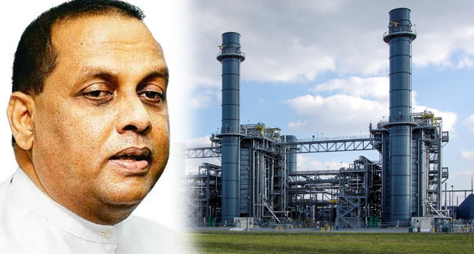 Govt. orders prompt construction of LNG Power Plant