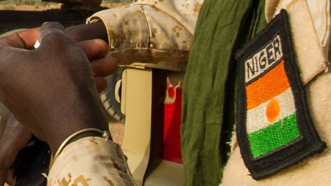 Niger army base attack: At least 73 soldiers killed