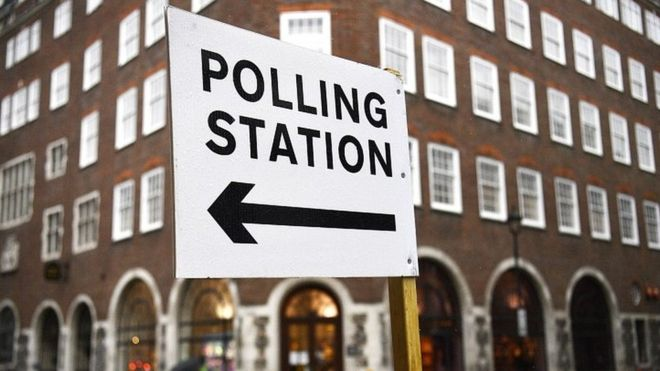 General election 2019: Voters set to head to polls across the UK
