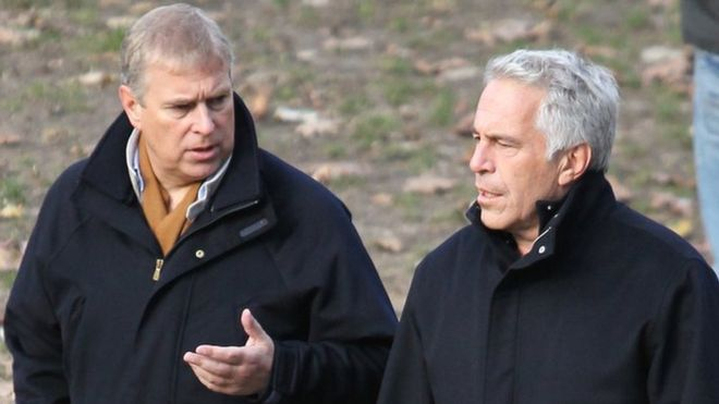 Prince Andrew must testify says Epstein accusers' lawyer