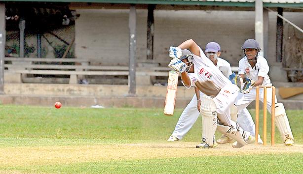 St. Peter's, D.S.S and Kalutara Vidyala win matches