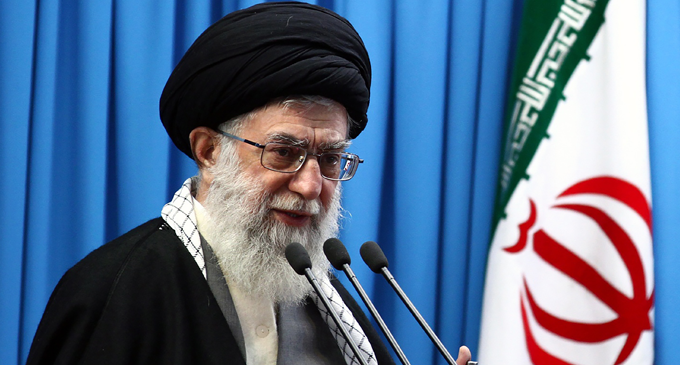 Iran plane crash: Khamenei defends armed forces in rare address