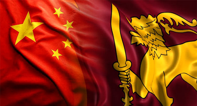 Sri Lanka to ink another deal with the China