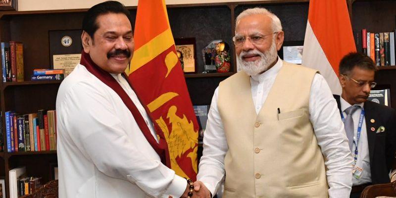 PM Mahinda Rajapaksa to visit India in February