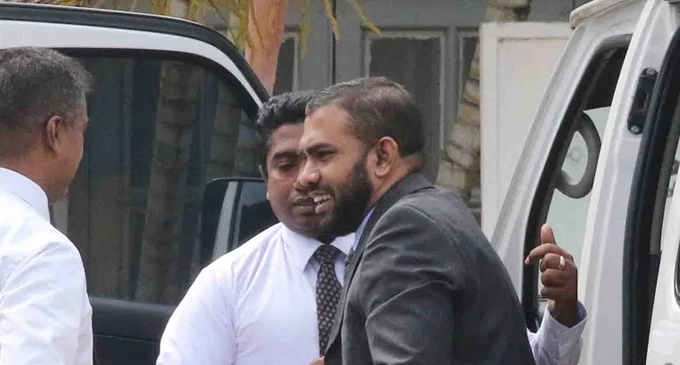 Case against Dr. Shafi to be taken up in March