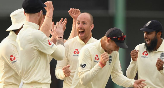 England arrive for Lanka tour on March 3 for two Tests