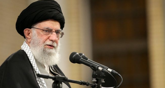Iran plane crash: Khamenei to lead Friday prayers for first time since 2012 – [IMAGES]