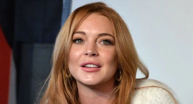 Lindsay Lohan's new album to release by end of February