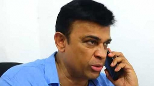 AG directs CCD to arrest Ranjan