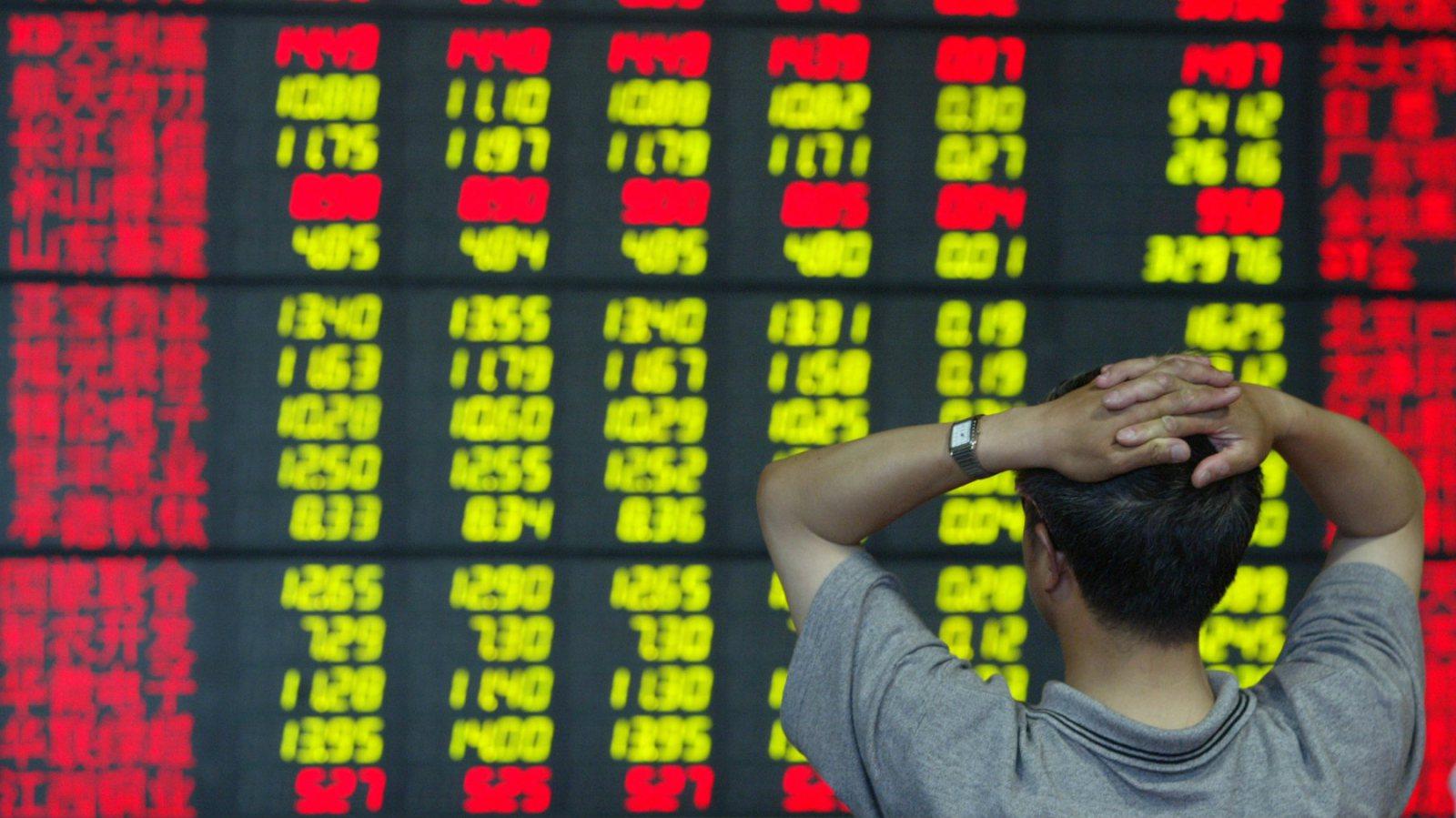 Sri Lanka stocks fall due to Middle East crisis