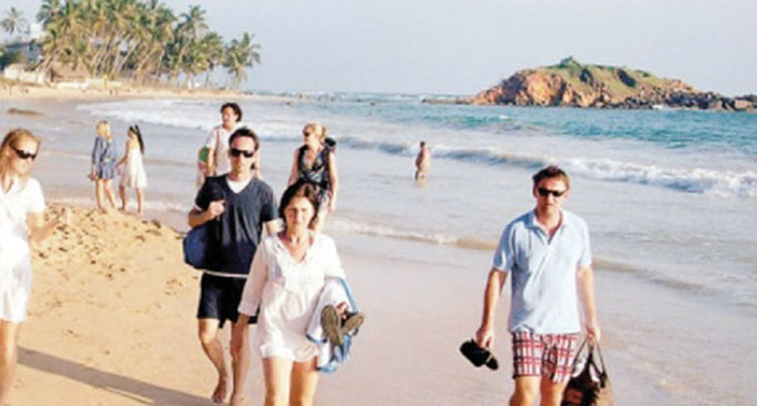 Cabinet approval to establish new Sri Lanka Tourism Authority