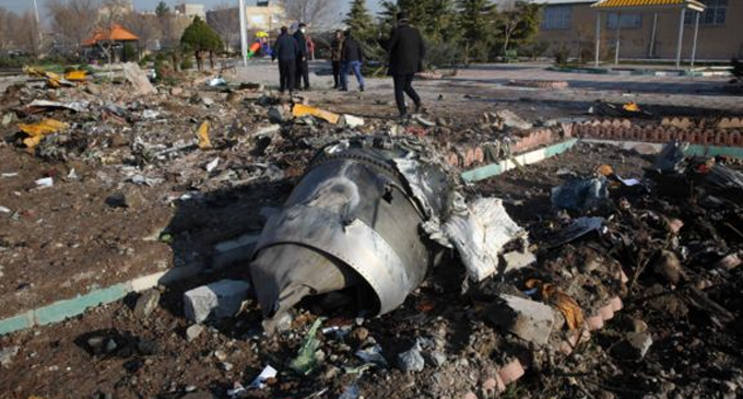 """""""Scientifically, it is impossible that a missile hit the Ukrainian plane, and such rumours are illogical,"""" – Iran"""