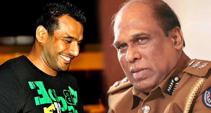 Case against Anura Senanayake postponed