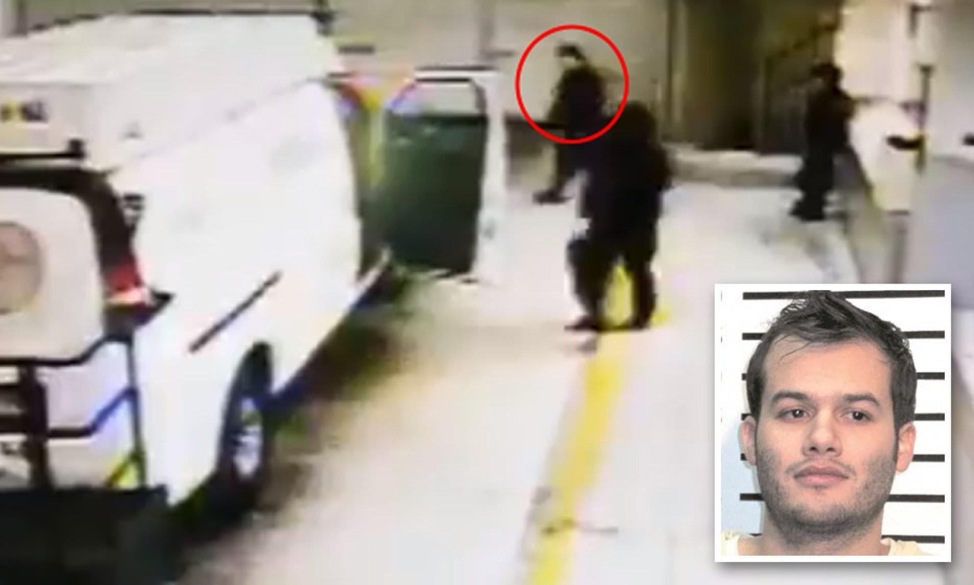 El Chapo: Rare prison video emerges – [VIDEO]