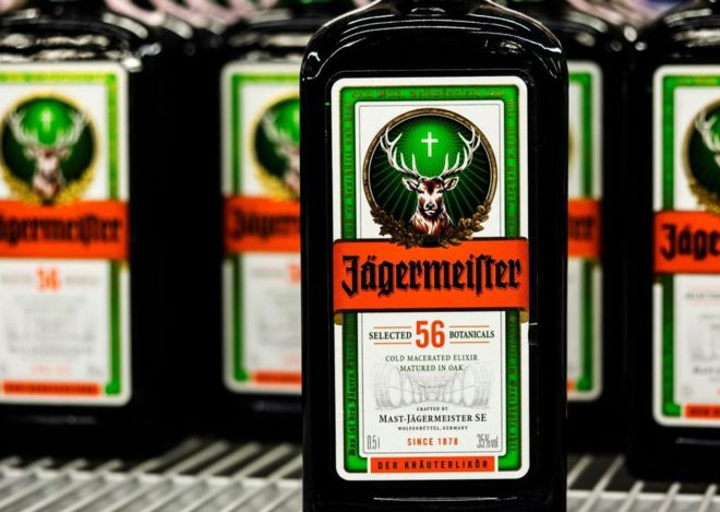 Jagermeister logo does not offend Christians, Swiss court rules