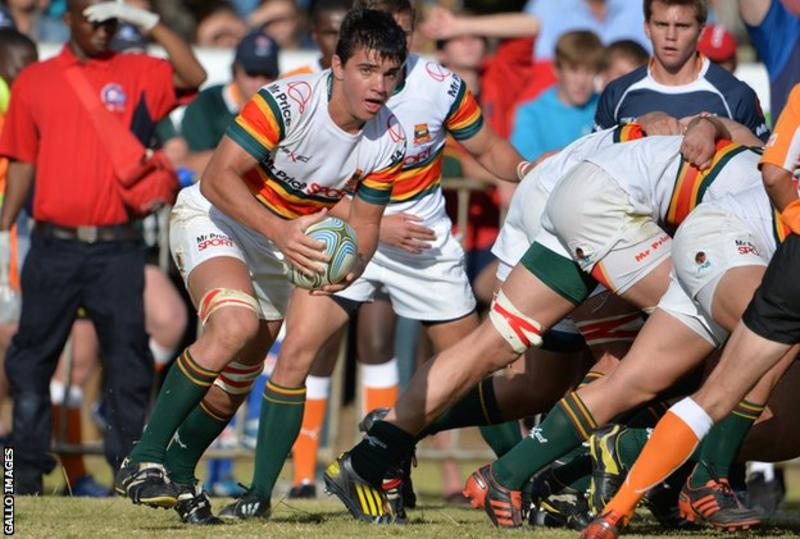 Steroids at 16: South Africa's schoolboy rugby scene faces a widespread doping problem