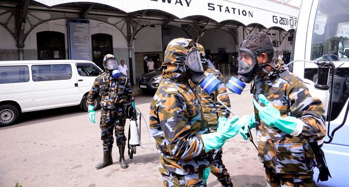 Police seek public's assistance identifying individuals avoiding quarantine