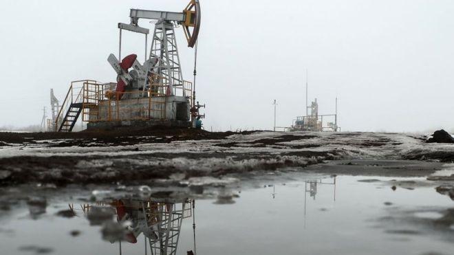 Oil jittery as Saudi Arabia-Russia talks delayed