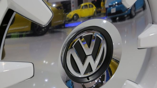 UK drivers win first round in VW 'dieselgate' case