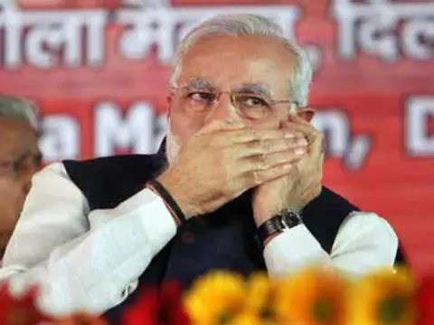 SL fighting COVID-19 effectively under Gotabaya's leadership: Modi