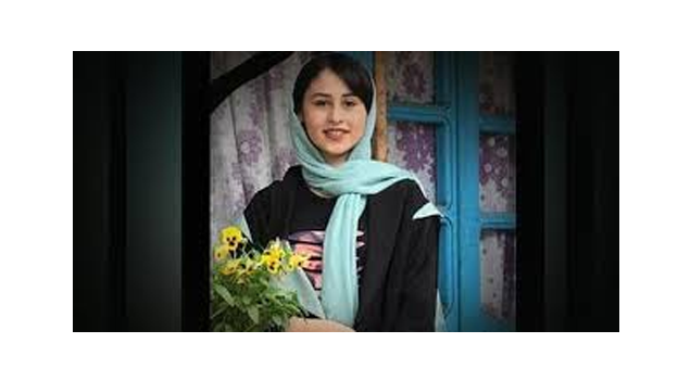Romina Ashrafi: Outrage in Iran after girl murdered 'for eloping'
