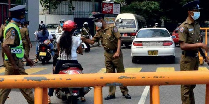 Thirty-five more arrested for violating quarantine regulations