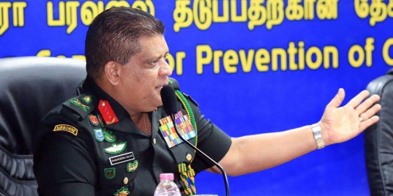 '4,639 individuals presently in quarantine'