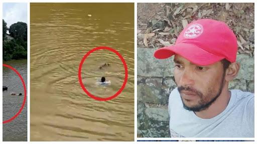 Hameed Rizwan; Religion Of Humanity Killed Him ?