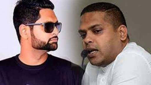 Iraj sends Letter of Demand to Harin