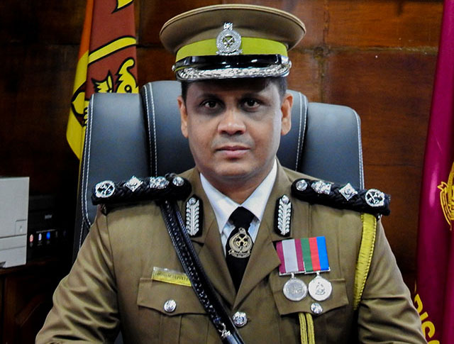 19 Chief Jailors transferred on service requirements
