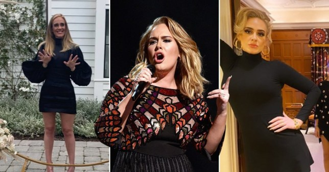 'Corona ain't over, I'm quarantining': Adele tells fan to 'be patient' for new album