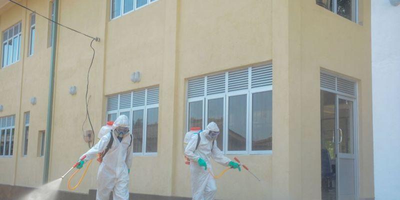 5,060 continue to remain in quarantine centres