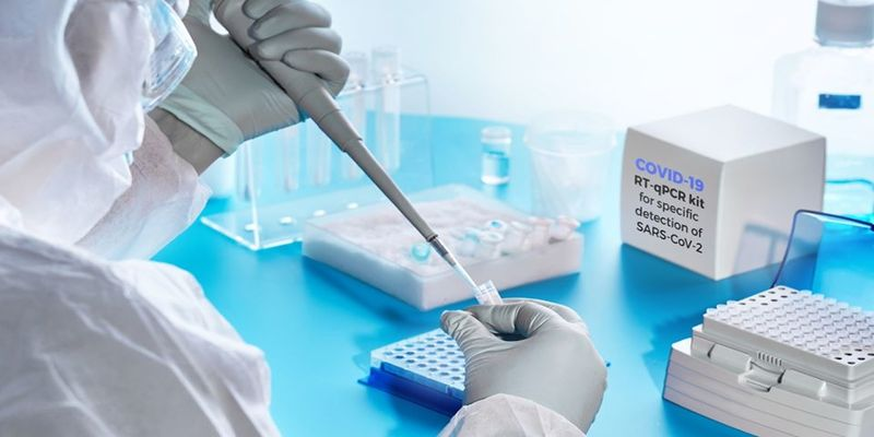1,700 PCR tests conducted yesterday