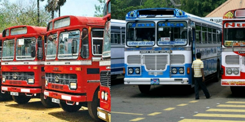 Buses back to old timetable from Monday