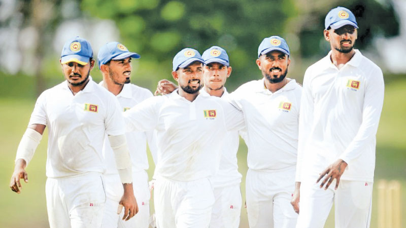 No relegation of teams as Premier Cricket set to resume in July