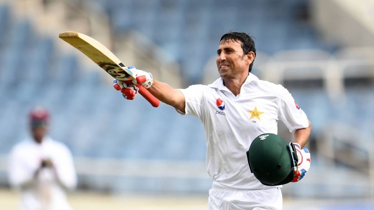 Younis says Archer 'a major threat' in England-Pakistan clashes