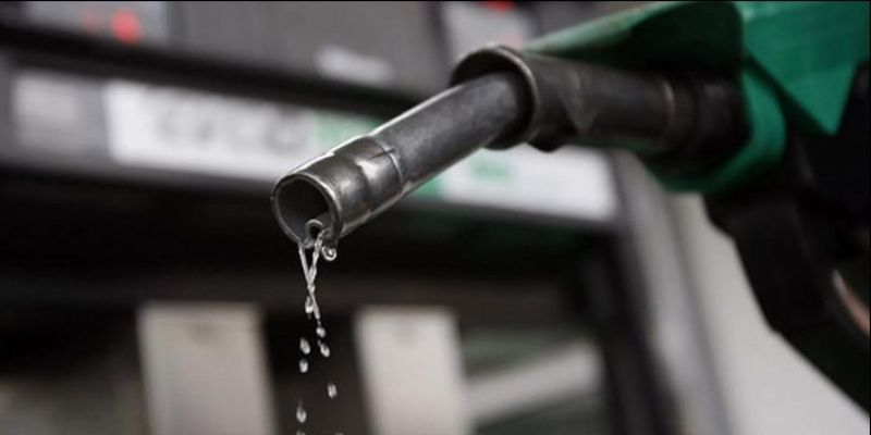 Rs.26 surcharge on a litre of petrol & diesel removed
