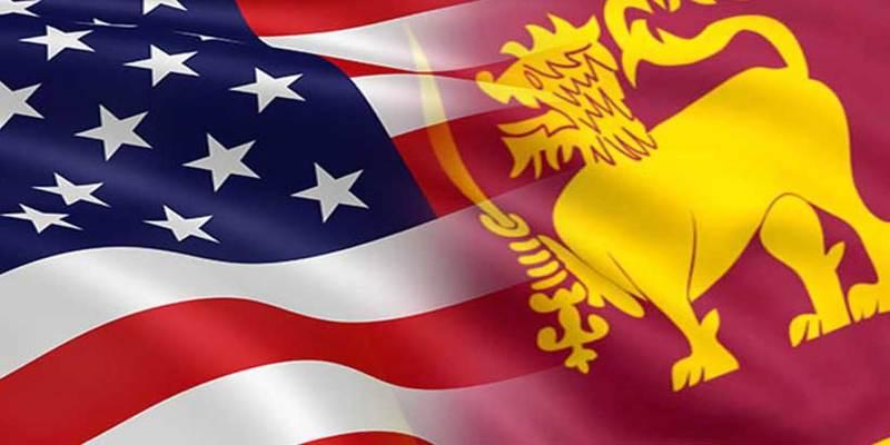 US reaffirms support to Sri Lanka