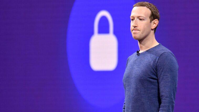 Zuckerberg Loses $7 Billion as Firms Boycott Facebook Ads