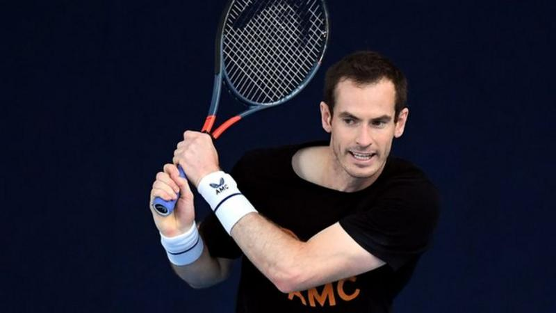Murray mentally planning for US Open